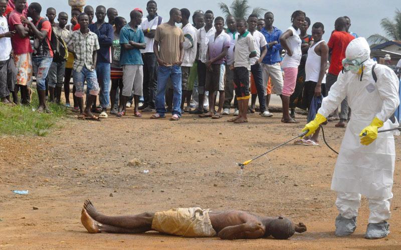 OMS : Fin de l'épidémie d'Ebola en Guinée