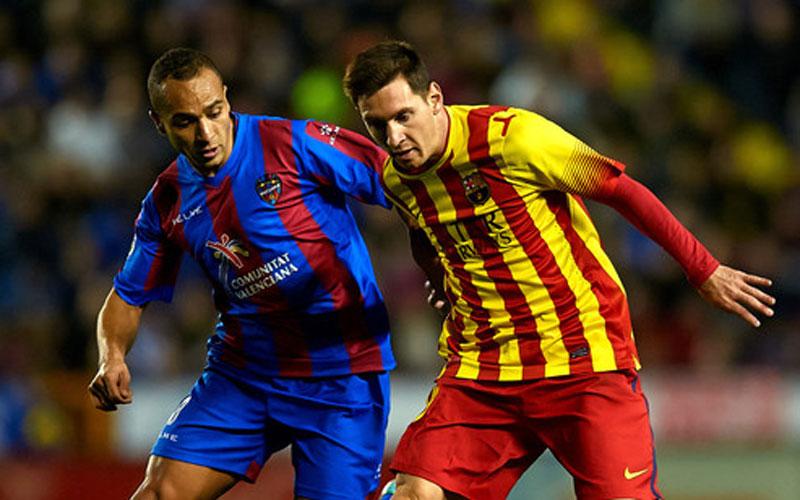 Liga : Nabil El Zhar à Levante jusqu'en 2016