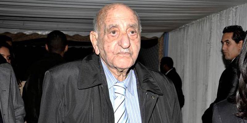 Mohamed Mjid n'est plus