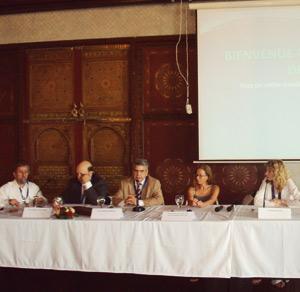 Tanger : Pour la création d'un espace juridique méditerranéen