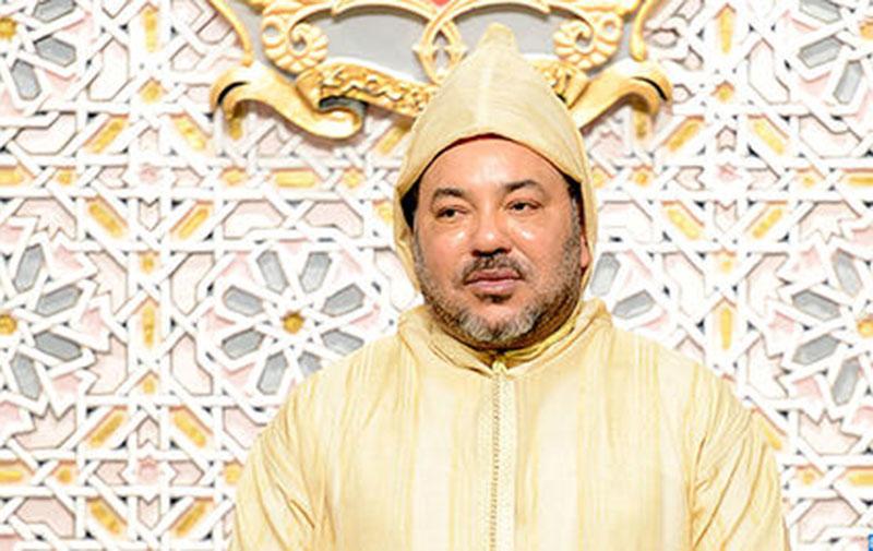 Parlement: Texte intégral du Discours prononcé par SM le Roi devant les deux chambres