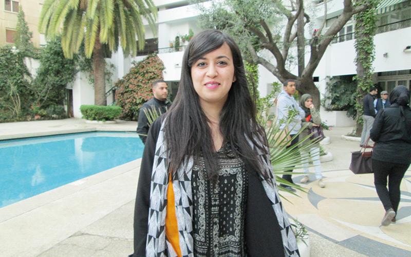 Zineb El Achhabe : «Point de retour», le tournant