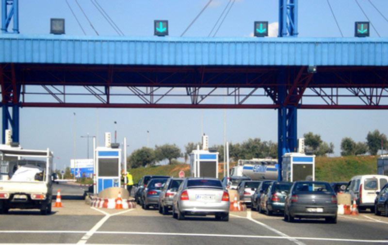 Péage : Les autoroutes du Maroc ont empoché 2,325 milliards DH en 2014