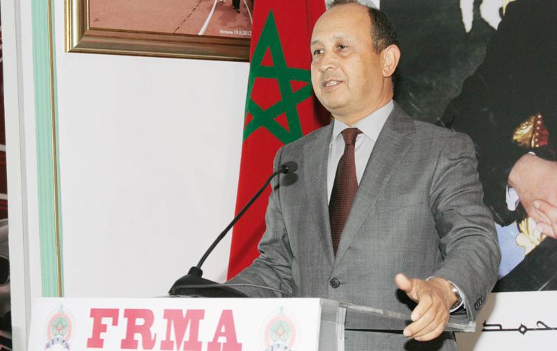 Assemblée générale ordinaire de la FRMA: Une saison mouvementée