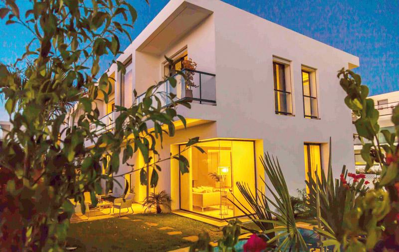 Domaine de Darb: La 2ème tranche de villas passe à la commercialisation