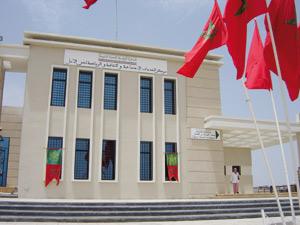 Oujda : INDH : 68 projets pour un budget de 111,6 MDH