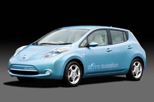 L'automobile électrique : Un très grand défi