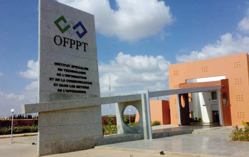 OFPPT: 2016, une année  prometteuse