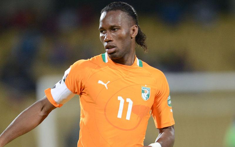 Coupe du monde 2014 : La Côte d'Ivoire réussit son examen de passage