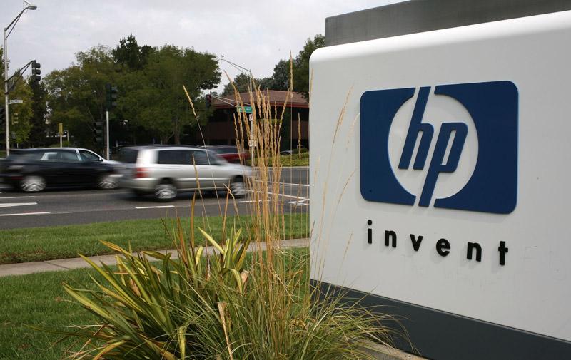 HP réduira ses effectifs de 10%