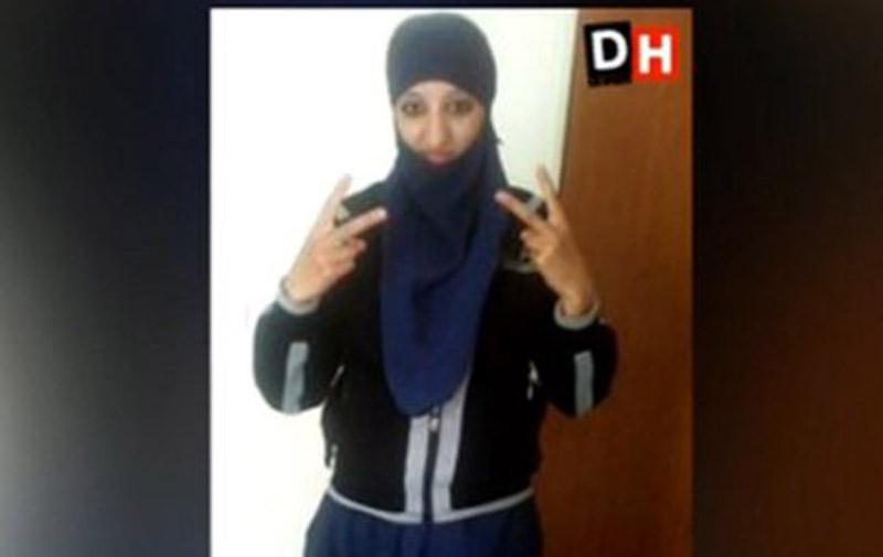 Qui est Hasna Ait Boulahcen, la kamikaze de Saint-Denis