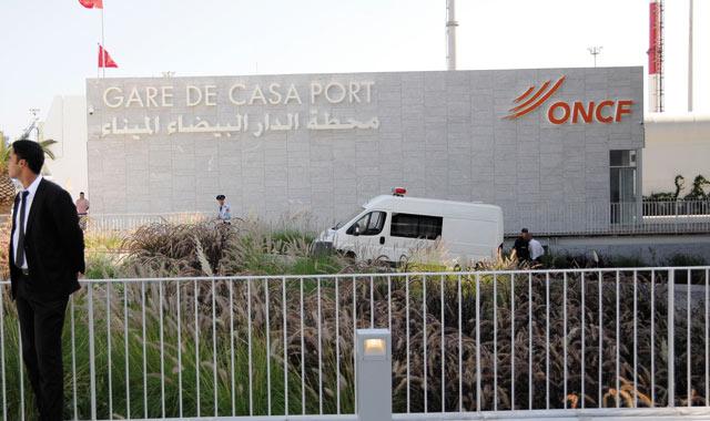 Casa Port : Un bijou au milieu du chaos