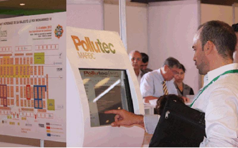 Pollutec Maroc 2014: Signature de six conventions