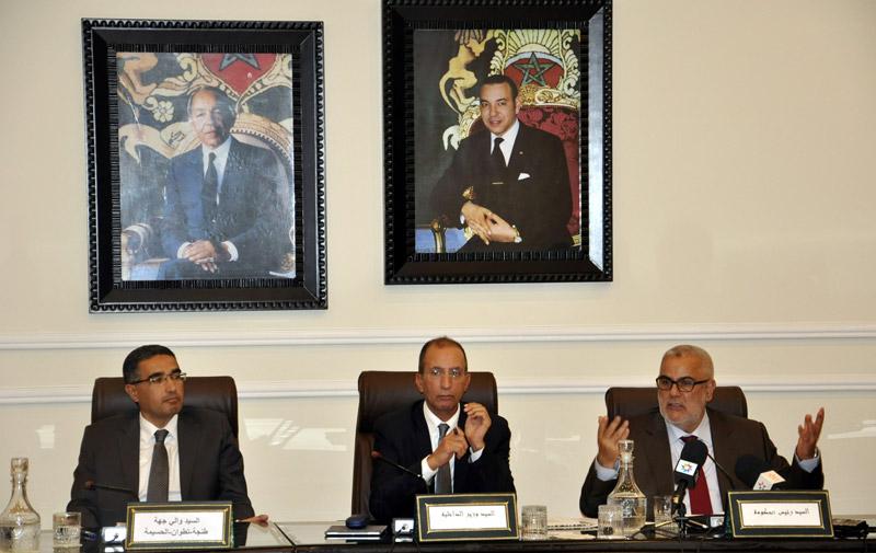 Hausse des factures d'eau et d'électricité à Tanger : le gouvernement annonce 7 mesures pour y remédier
