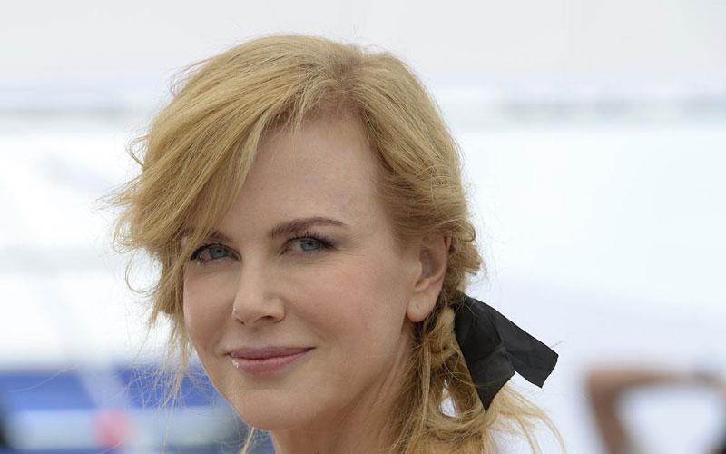 Nicole Kidman, coquine : Sa  séance de lap dance chez Jimmy Kimmel