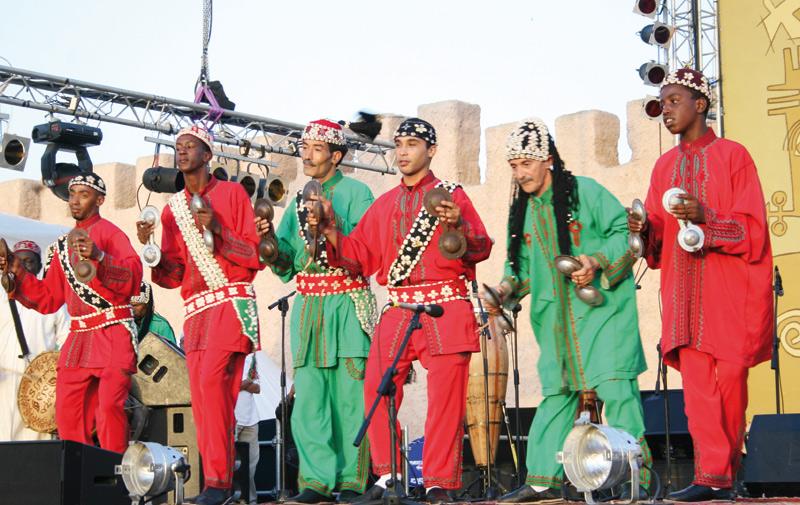Peut-on dissocier l'élan d'Essaouira de celui du Festival ?
