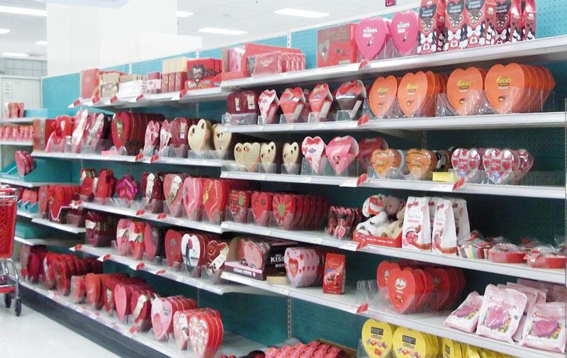 Un programme pour la Saint-Valentin? ALM a fait le tour pour vous