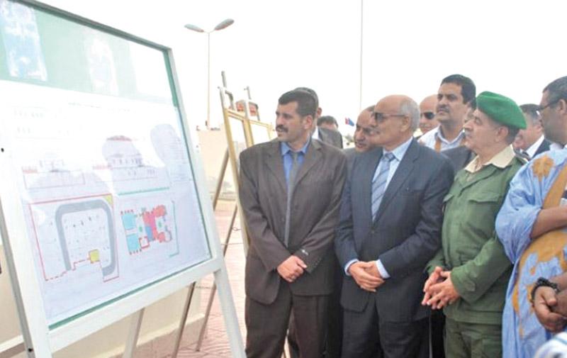 Boujdour: De nouveaux projets INDH programmés