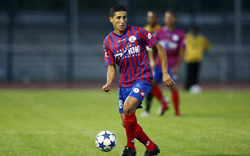 Liga : Le Marocain Fayçal Fajr offre une précieuse victoire à Elche