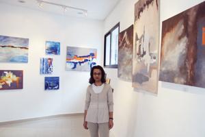 Tanger : Voyage dans l'univers de Essediya Guaouzi