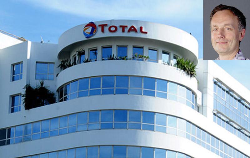 Total Maroc : De nouvelles fonctions pour Maumus et Dechamps