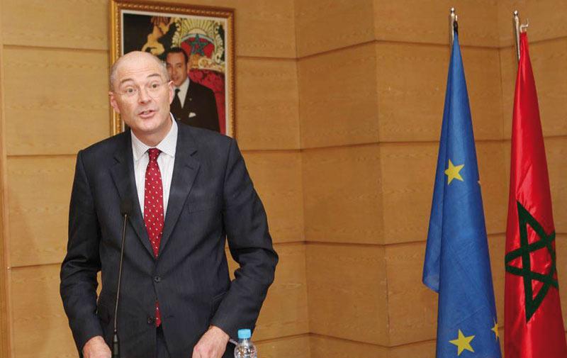Un programme  de financement  de l'UE: 80M d'euros pour l'énergie durable