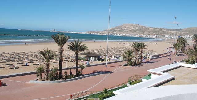 Boom immobilier : Le secteur immobilier est en plein effervescence dans la ville d'Agadir