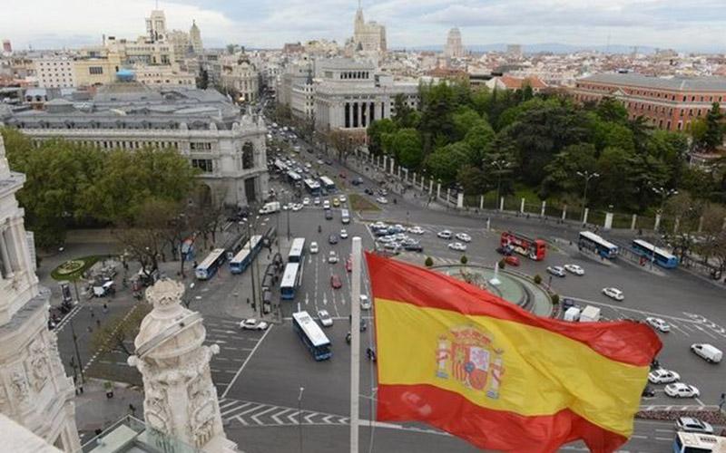 L'Espagne enregistre sa 1ère croissance depuis 6 ans