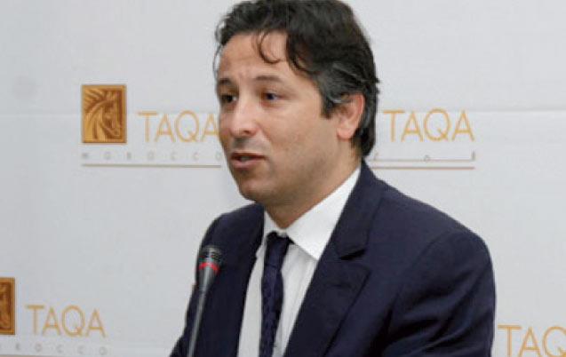 Abdelmajid Iraqui Houssaini: «Taqa Morocco amibitionne d'être la plate-forme en Afrique»