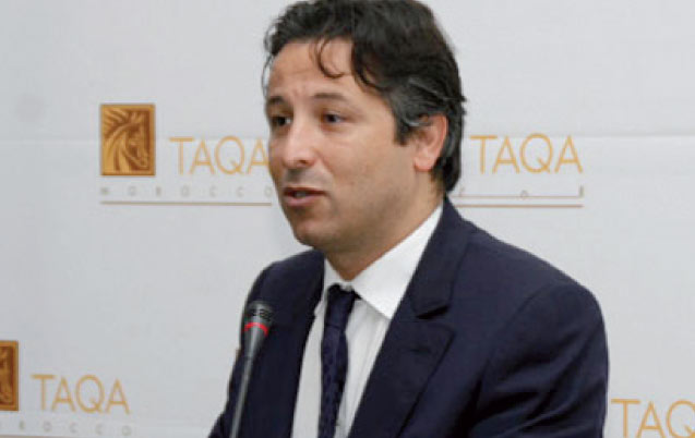 Réalisations financières au 1er semestre 2015 / Taqa Morocco : De l'énergie  à revendre…