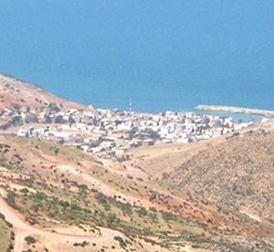 Télex : La région du Rif et l'espace méditerranéen