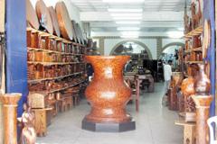 Télex : Concours du meilleur article en bois de thuya