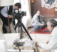 Télex : «Rhimou» en avant-première à Casablanca