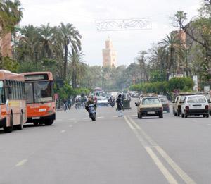 Télex : Marrakech à la Foire internationale de Marseille