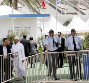 Télex : Foire commerciale du Ramadan