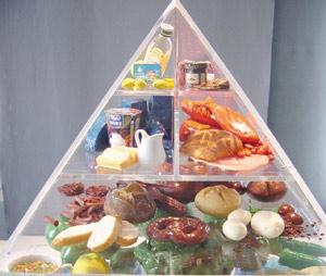 Télex : Salon international de l'alimentation à Paris