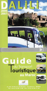 Télex : Transport : Dalili 2006-2007