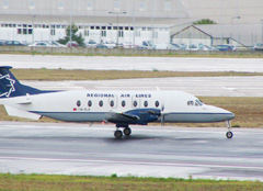 Télex : Regional Air Lines baisse ses tarifs