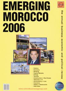 Télex : Emerging Morocco 2006