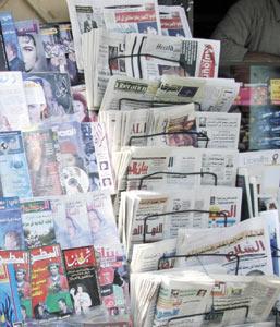 Télex : Lancement du Prix Lorenzo Natali pour le journalisme