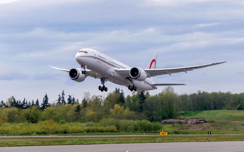 Transport aérien: La RAM mise sur le Brésil
