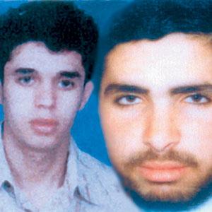Deux individus recherchés pour leurs liens avec des groupes terroristes