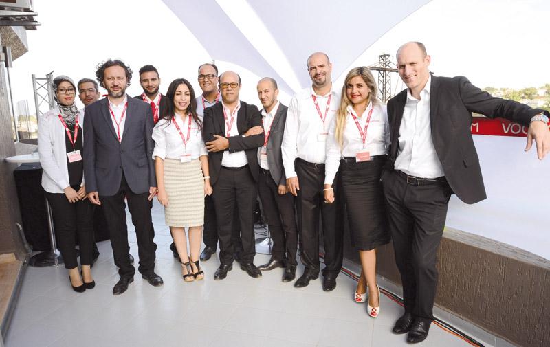 Nouvelles offres et solutions: Vocalcom célèbre 15 ans  de présence au Maroc