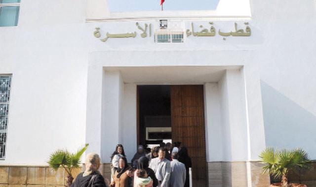 Kafala : Une cellule dans tout tribunal de famille  pour faciliter les procédures