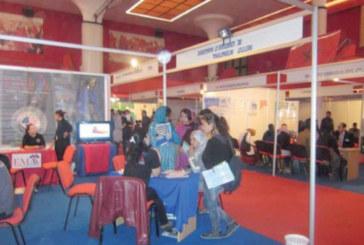 Laâyoune: Plus de 10 mille visiteurs au Forum  de l'étudiant