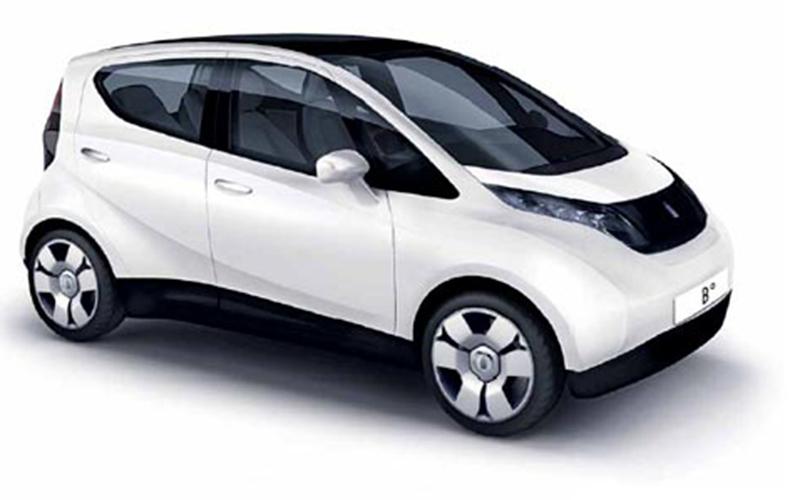 Une voiture électrique parcourt 2 500 km avec une consommation de 17 dollars !