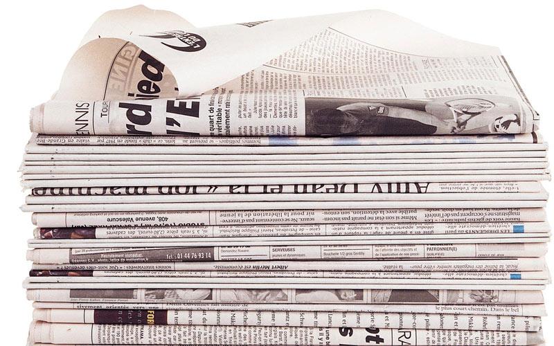 Algérie : des journaux augmentent leur prix à cause d'une «crise générale»