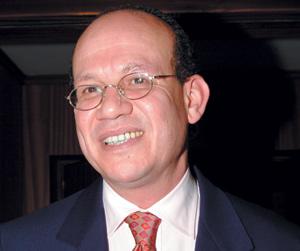 Fouad Ali El Himma élu homme de l'année par MHI