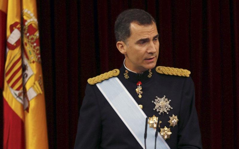 Espagne: Abderrazak Aananou, un Marocain décoré par le roi Felipe VI