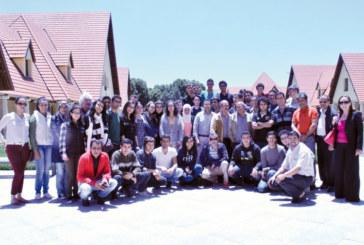 Attijariwafa bank réitère  son soutien aux étudiants